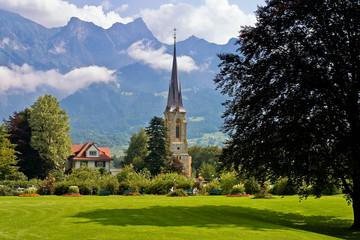 Bad Ragaz Schweiz