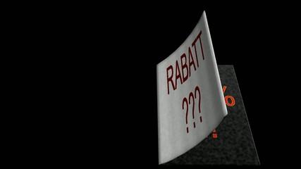 Rabatt - Buch - 1.2