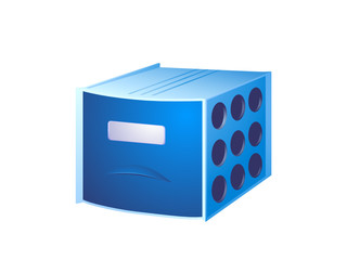 Box for documents