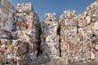 Altpapier Recycling