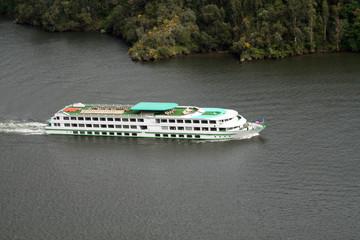 Barco de Recreio - Cruzeiro no Douro - Oporto River