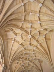 techo convento de san esteban