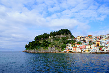 City of Parga