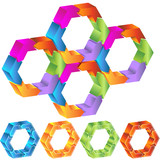 Polygon Set poster