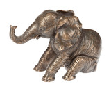 Copper Elephant