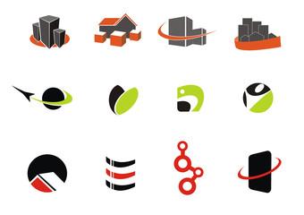 vector symbols mix