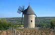 Moulin à Santenay, Bourgogne