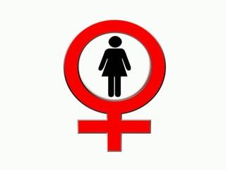 Frauen verboten