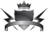 Shield Royalty poster