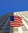 Fototapeta Patriotyzm - Symbol - Budynek
