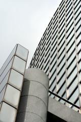 architettura moderna - edificio