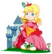 castle princess