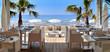 Stitched Panorama paillotte bambou - 14004964