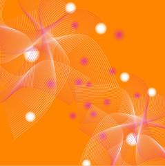Sogno in arancio