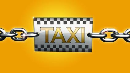 Insigne Taxi