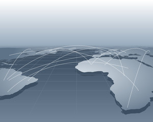 globale Verbindungen