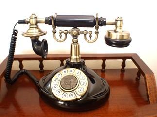 Callcenter 19. Jahrhundert