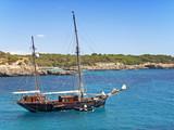 Adventure Sailing poster