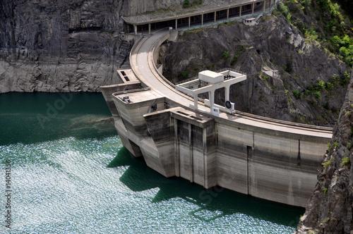 barrage - 14041356