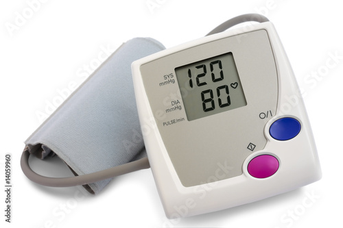 Blood pressure monitor - 14059960
