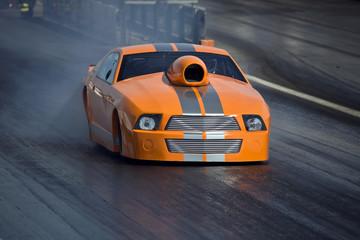 Car - Dragster