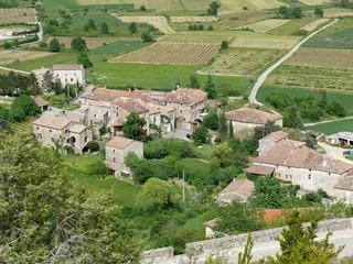 Les Vans Ardèche