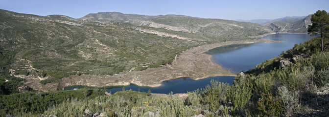 Embalse (panorama)