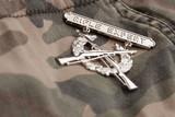 Rifle Expert War Medal poster