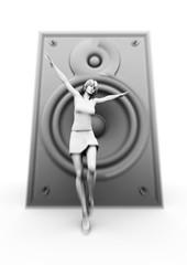 speakerdance 3