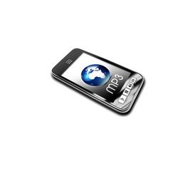 Lecteur MP3