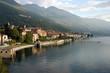 Quadro Cannobio - Lago Maggiore ( Verbano ) - Piemonte