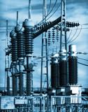 electric insulators poster