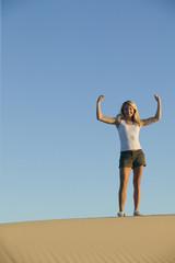 Strength of Success