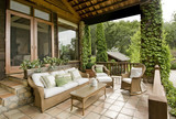 beautiful front porch - 14089171