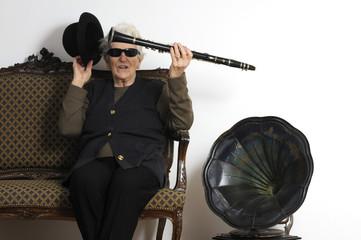Orchestrale in pensione