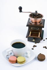 pause café gourmande