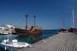 port de paphos à Chypre
