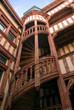 Hôtel du Lion Noir à Troyes