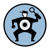 motor mechanic repairman poster