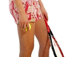 tennis für  jugendliche