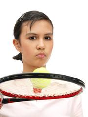 tennis für stark leistungsorientierte jugendliche