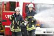 Feuerwehr im Einsatz - 14147175