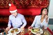 Restaurant Christmas