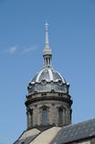 Dôme de l'église Saint Pierre des Minimes poster