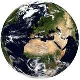 Erde Blick Europa - 14172759