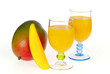 Mangosaft - juice mango 01