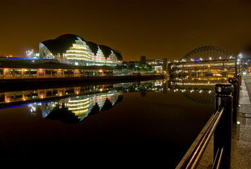 Gateshead Newcastle