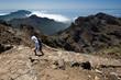 La Palma Roque de los Muchachos