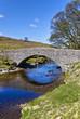 Scenic bridge in countryside - 14211964