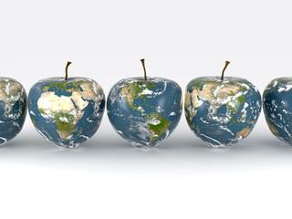 Planet apples